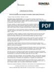 26-04-18 Sonora le apuesta a las energías renovables