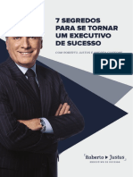 eBook RobertoJustus Executivo de Sucesso