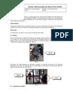 Banco Paris Chillán Informe Junio 2008