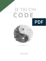 The Tai Chi Code - Martial Arts eBook by Chris Davis