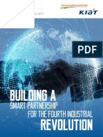 Building a Smart Partnership for the Fourth Industrial Revolution