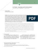 Artigo Metodologias de FPS