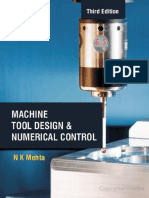 Machine Tools Textbook Pdf