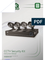Cctv Security Kit