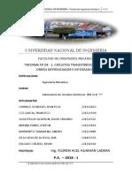 4TO INFORME ML121
