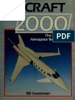 Aircraft 2000 the Future of Aerospace Technology