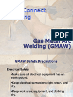 Gas Metal Arc Welding