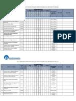 Plan Operativo Institucional Poi 2018