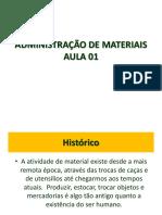 ADMINISTRAÇÃO DE MATERIAIS AULA 01.pptx