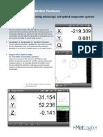 Metlogix - Oprogramowanie M2 - 2012 EN