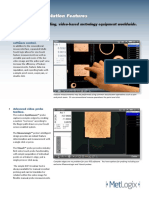 Metlogix - Oprogramowanie M3 - 2012 EN