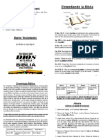 Entendiendo La Biblia1