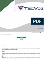Guia Rápido - Encoder THK - Ver 1.0