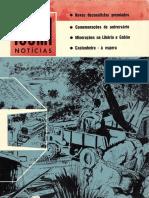 ICOMI Notícias 17 (Maio de 1965)