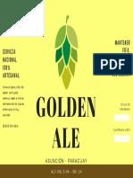 Golden Ale (1)