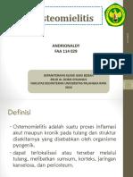 PPT Presentasi Osteomielitis.pptx