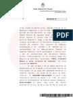 La Cámara Federal de Casación Penal ordenó la inmediata detención de Cristóbal López y Fabián de Sousa
