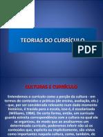 aulateoriasdocurrculo-131015104309-phpapp01
