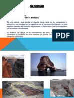 Geologia 1