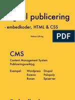 FOJO Digital Publ HTML