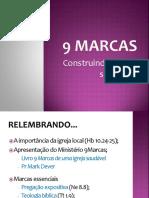 9 Marcas - 27 ABR 18