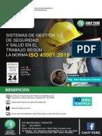 Sistemas de Seguridad en El Trabajo - Brochure g0iqc5p
