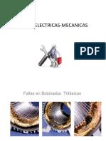 Fallas Electricas Mecanicas