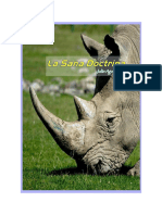 Revista La Sana Doctrina Julio-Agosto 2016
