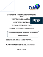 Janet Maribel Huaccha Gonzales Ingles