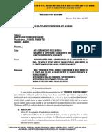 Carta 10 Improcedencia de Paralización de Obra