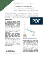 informe 2 destilación simple y fraccionada (1) (3).docx