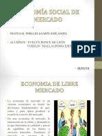 Economia de Libre Mercado