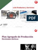 1- Plan Agregado (1)