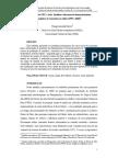Barros - 2009 - Belo Monte de FHC a Lula. Sentidos e Discursos Do Desenvolvimento Energético Na Mazônia Na Mídia (1999 a 2006)
