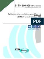 GSM-05.04