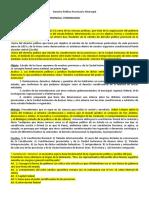 Resumen Derecho Público Prov. y Mun. Bolillas 1-10 (1)
