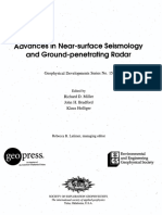 Advances in Near-surface Seismology