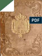 LEC Española de 1855