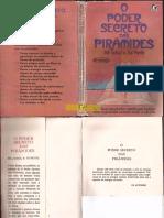 O Poder Secreto das Piramides.pdf