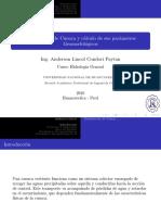 Presentación Cuenca 2016