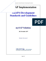 ABAP Development Standards and Guidelines-Secured-3