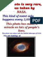 NASA Foto
