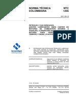 NORMA TÉCNICA COLOMBIANA 1295.pdf