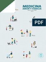 Medicina Amor y Familia
