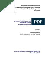 Criterios para solucionar problemas de comercializacion de productos agropecuarios en pequena escala.pdf