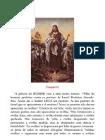 Sermão sobre os pastores de Santo Agostinho