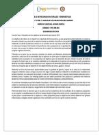 Analisis de Los Objetivos Del Milenio Andrea Adame Fase 1