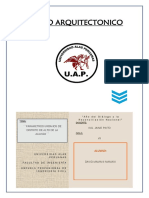 Informe Majes Sigua