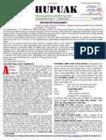 Thupuak Volume 12, Issue 47 (29 April 2018)