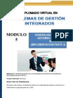 Guia Didactica No 5 Diplomado Sistema de Gestión Integrados